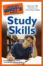 Complete Idiot's Guide to Study Skills