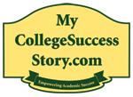 MyColllegeSuccessStory.com