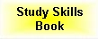 study skills book button