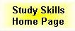 study skills Website button